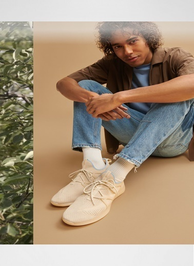 Aldo Rpplfrost1A - Krem Erkek Sneaker Krem